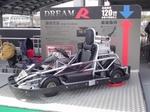 鈴鹿レーシングカー